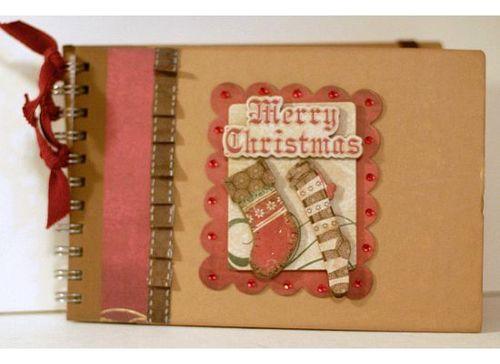 A Christmas Story Album