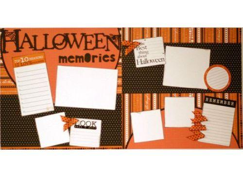 Halloween Memories 2009
